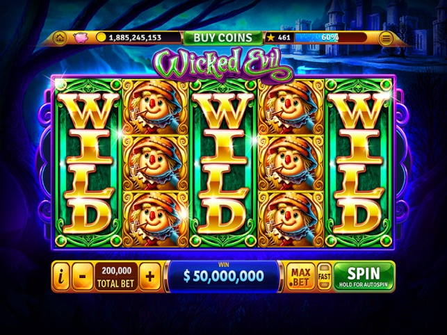 House Of Fun Casino Slots On The App Store