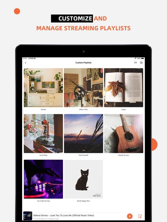 Musi - Music Streaming screenshot 10