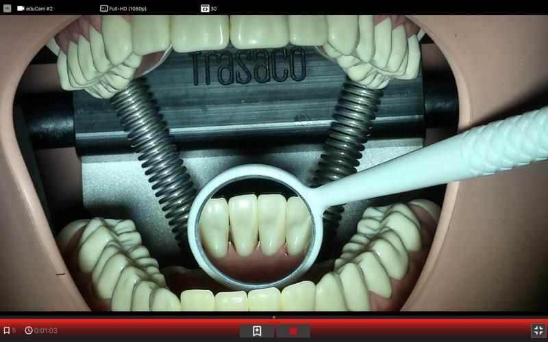 Futudent Recording Software скриншот программы 4