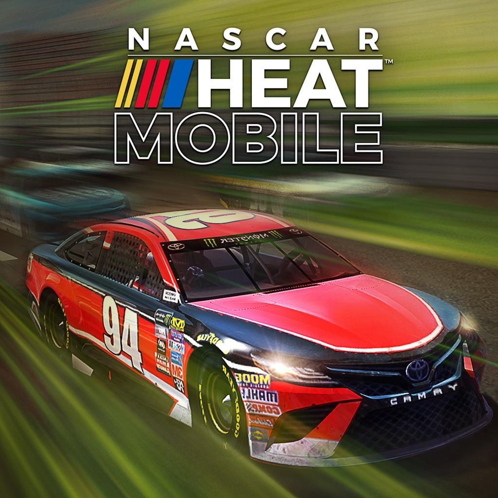 NASCAR Heat Mobile