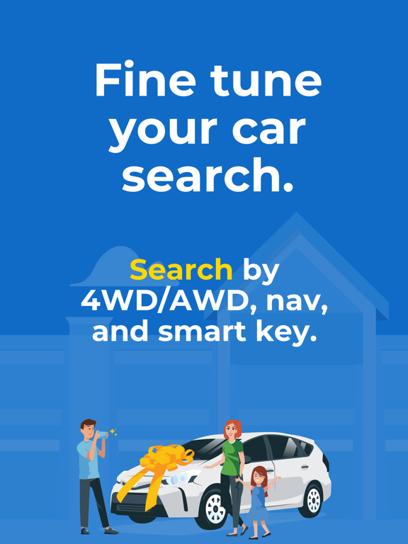 CarMax - Used Cars and New Cars For Sale screenshot