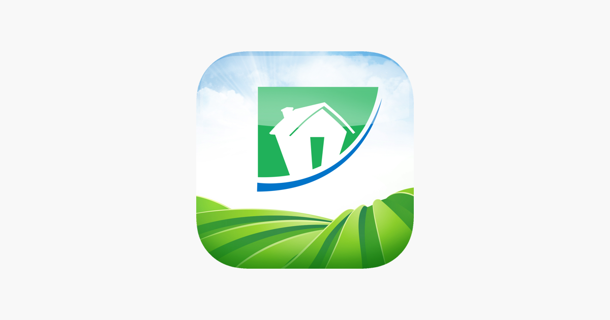 Vmf Home Finder On The App