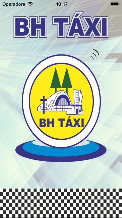 BH Táxi screenshot one
