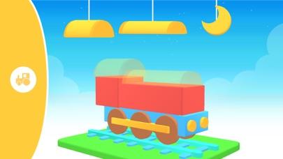 Puzzle Play: ブロック積みのおすすめ画像6