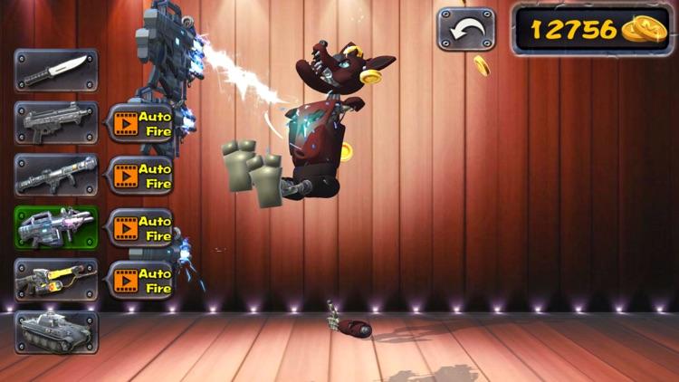 Kick The Freddy screenshot-3