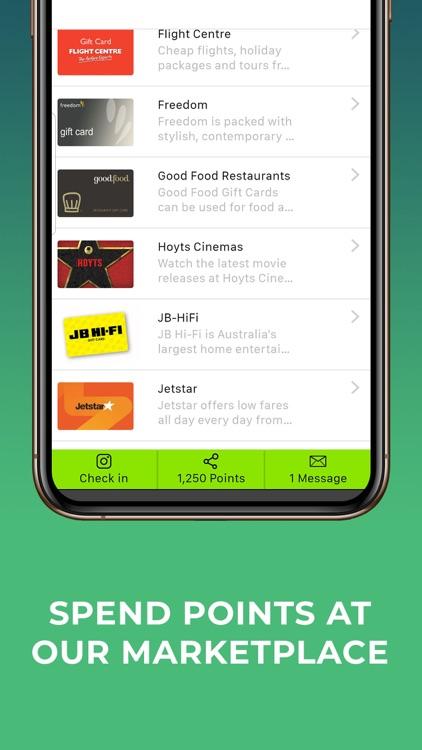 Jumpa - Fitness Rewards screenshot-3