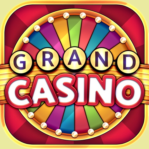 GSN Grand Casino: Slots Games iOS Hack Android Mod