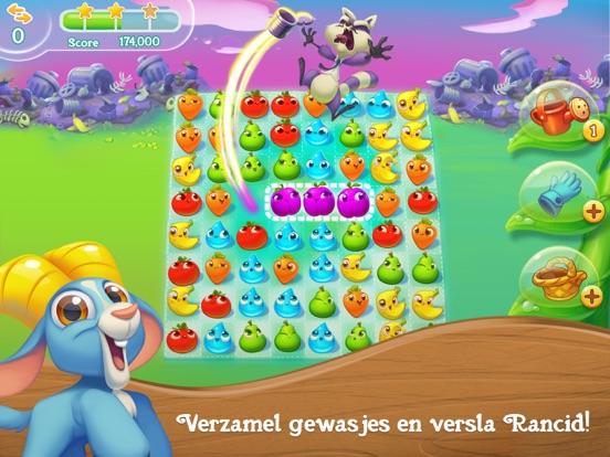 Farm Heroes Super Saga iPad app afbeelding 3