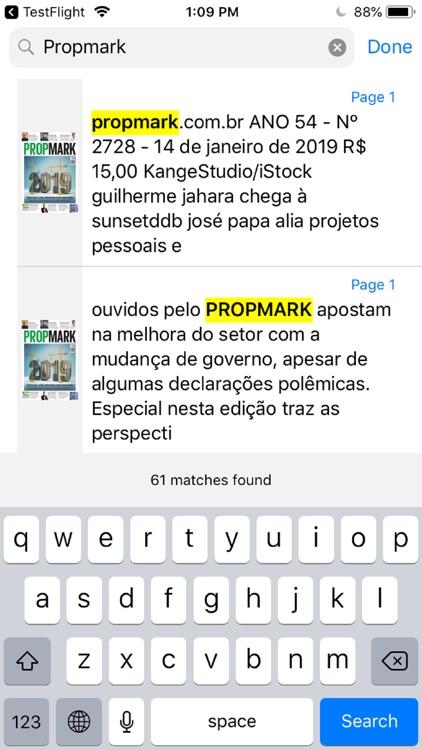 PROPMARK screenshot-4