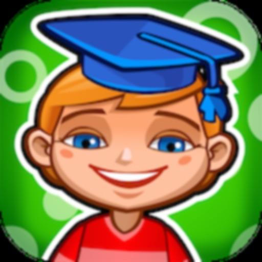 Домик Джека - Развивающие игры для детей!