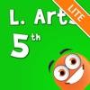 iTooch 5th Grade Language Arts - iPadアプリ
