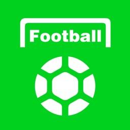 All Football-Scores actualité