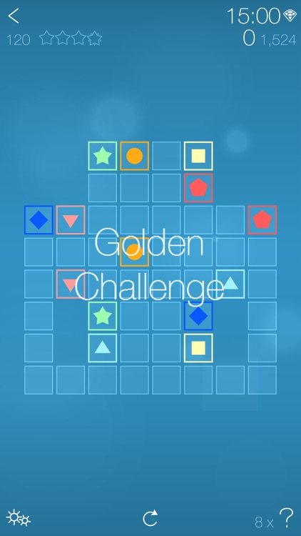 Symbol Link - Game Challenges screenshot-2