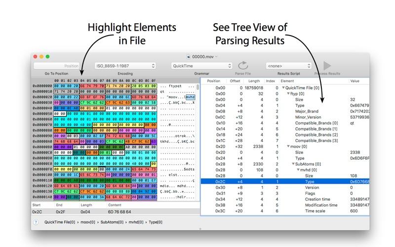 Synalyze It Pro review screenshots