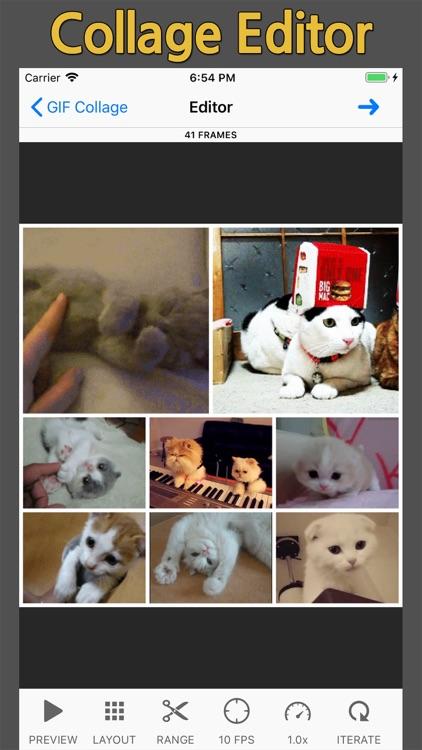 GIF Toaster - GIF Maker