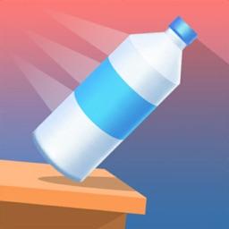 Bottle Flip 3D...