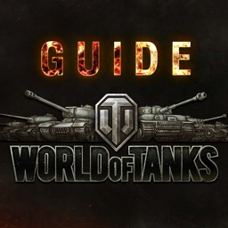Stats for World of Tanks Blitz by Serdar Atalay