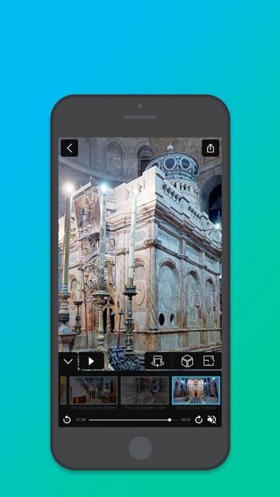OVRTour Screenshot