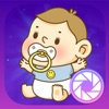 Make my baby: Baby Time - iPhoneアプリ