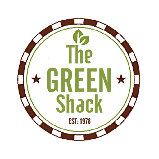 Green Shack Deli icon