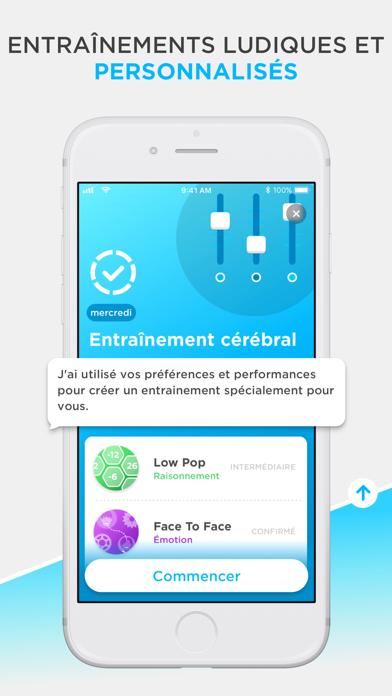 messages.download Peak - Entraînement cérébral software