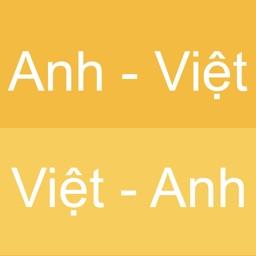 Từ điển - Anh Việt từ điển