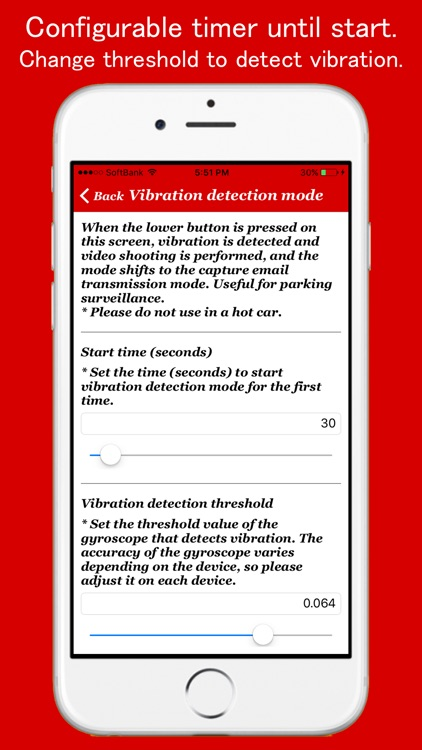 TraceDevice - Car security - screenshot-4