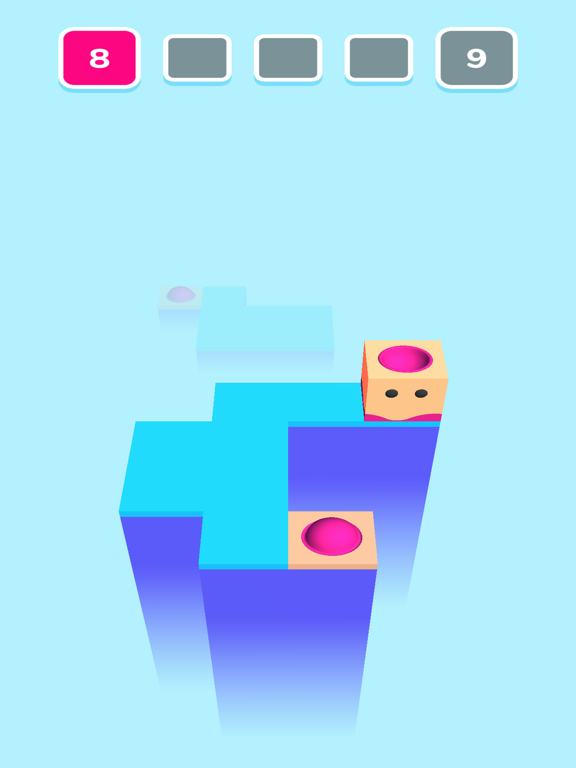 Splash Cube screenshot 6