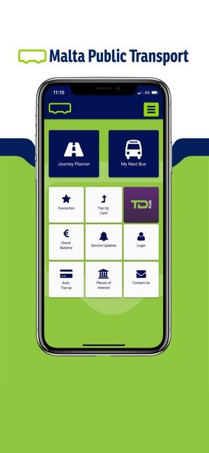 Tallinja on the App Store