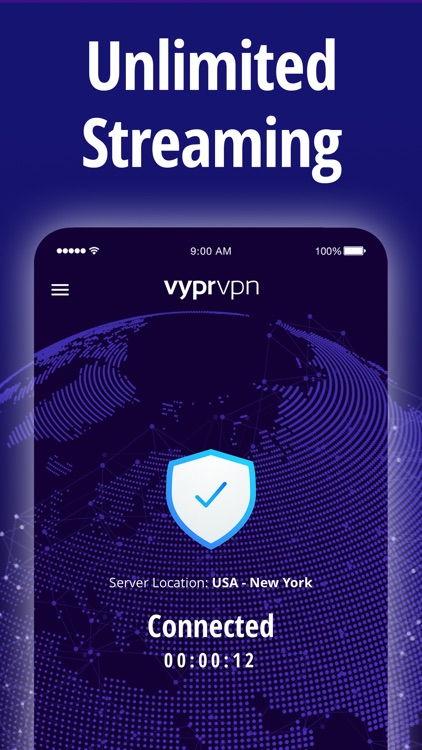 VyprVPN: VPN & online privacy