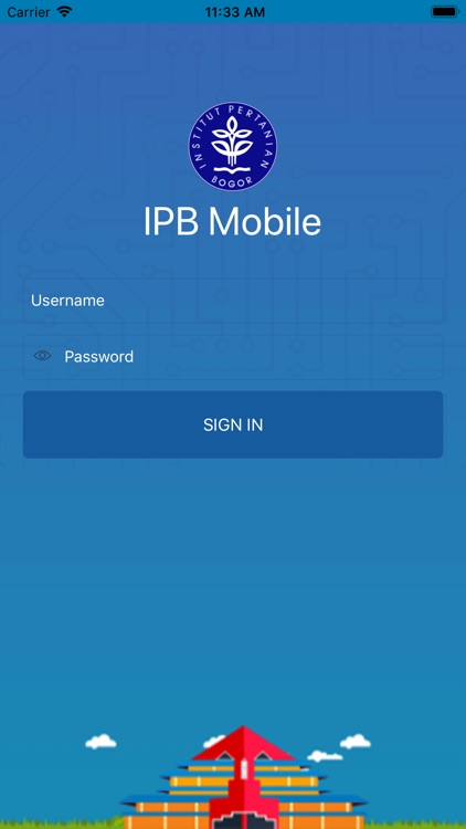 IPB Mobile for Student