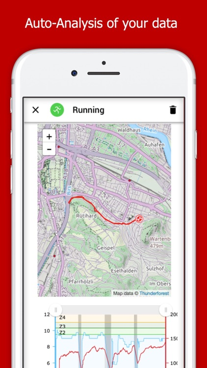 Running training Plans screenshot-9