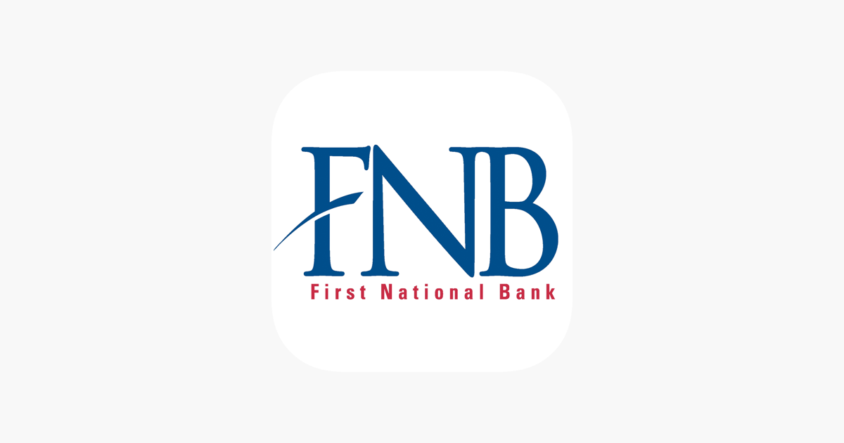 FNB of Griffin Mobile Banking on the App Store