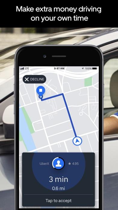 Uber Driver App Reviews - User Reviews of Uber Driver