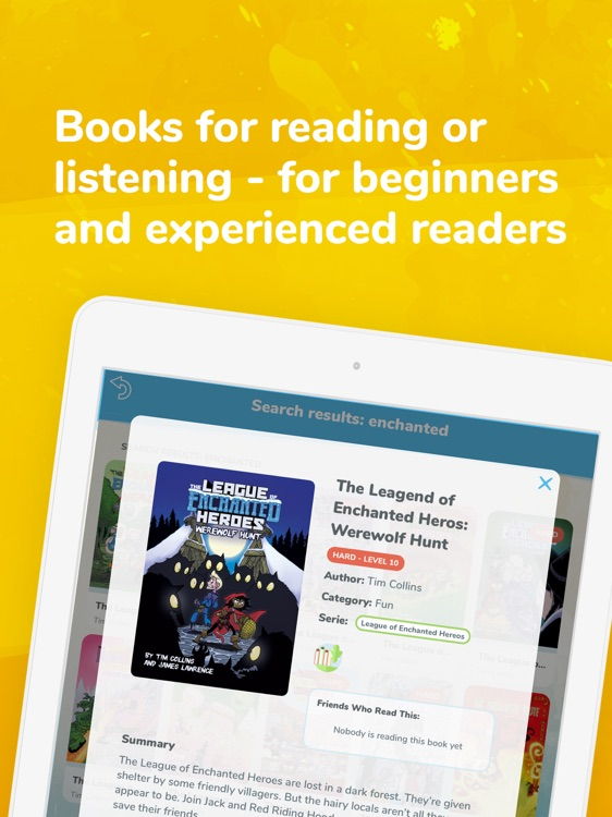 maneno - Read. Learn. Play screenshot-3