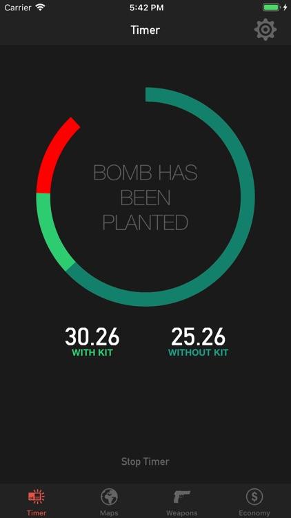 CS:GO Companion - CSGO App screenshot-3
