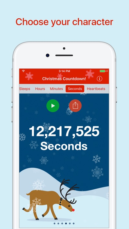 Christmas Countdown! screenshot-3