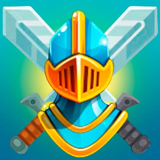 Clash & Defence iOS App