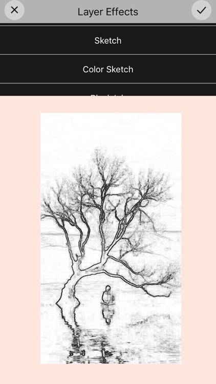 Sketch Tree - Art Drawing Pad screenshot-6