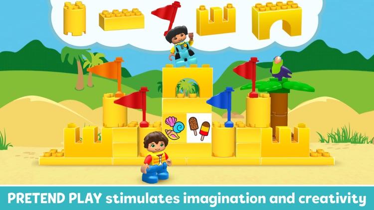 LEGO® DUPLO® WORLD screenshot-4
