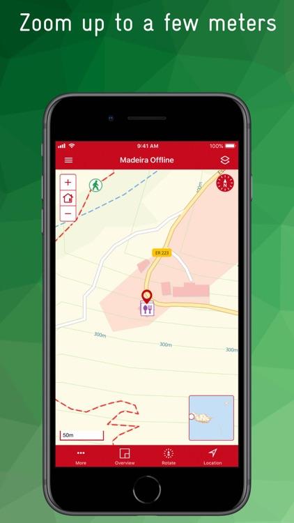Madeira Offline screenshot-5
