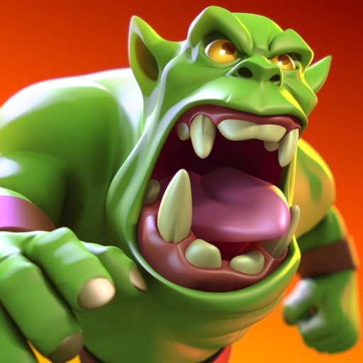 Monster Castle-Greek mythology