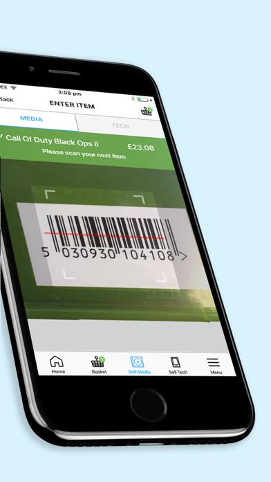 musicMagpie - Revenue & Download estimates - Apple App Store