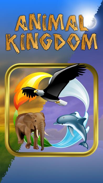 Magic Animal Kingdom screenshot one