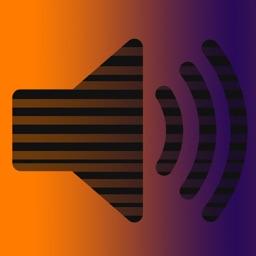 Sound Samplifier