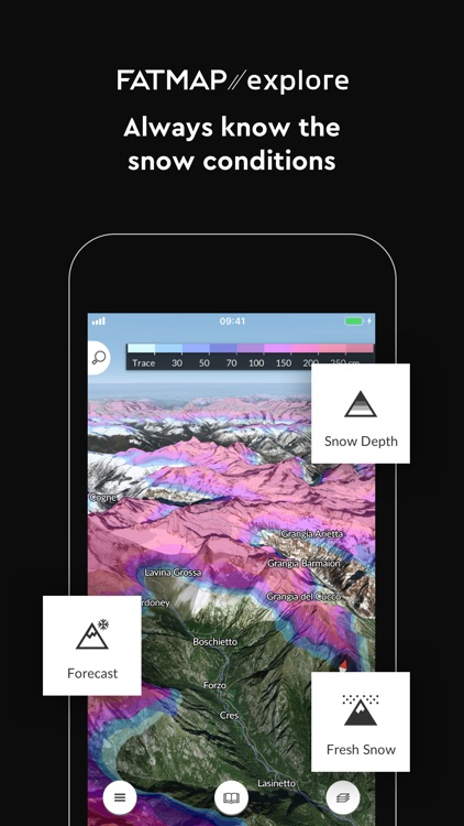 FATMAP: Ski, Bike & Hike Guide screenshot-6