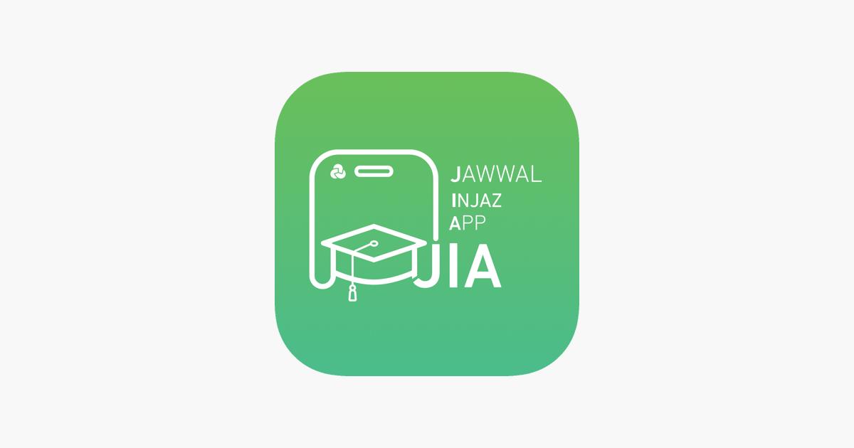 Injaz Palestine di App Store