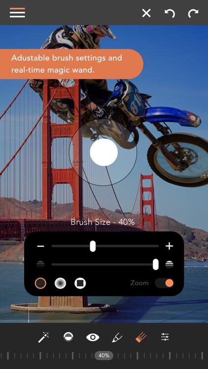 Union - Combine & Edit Photos screenshot-2