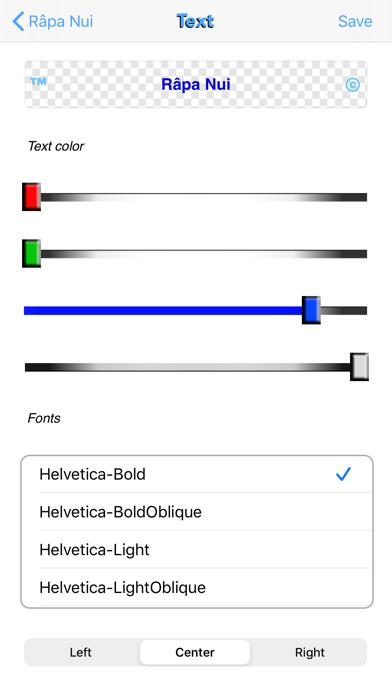 iBlend - Photo Blender screenshot four