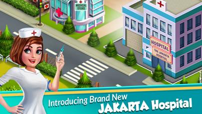 Doctor Dash : Hospital Game screenshot 2